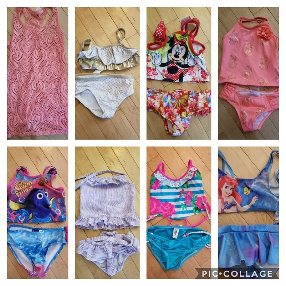 Other - Bathing suit lot